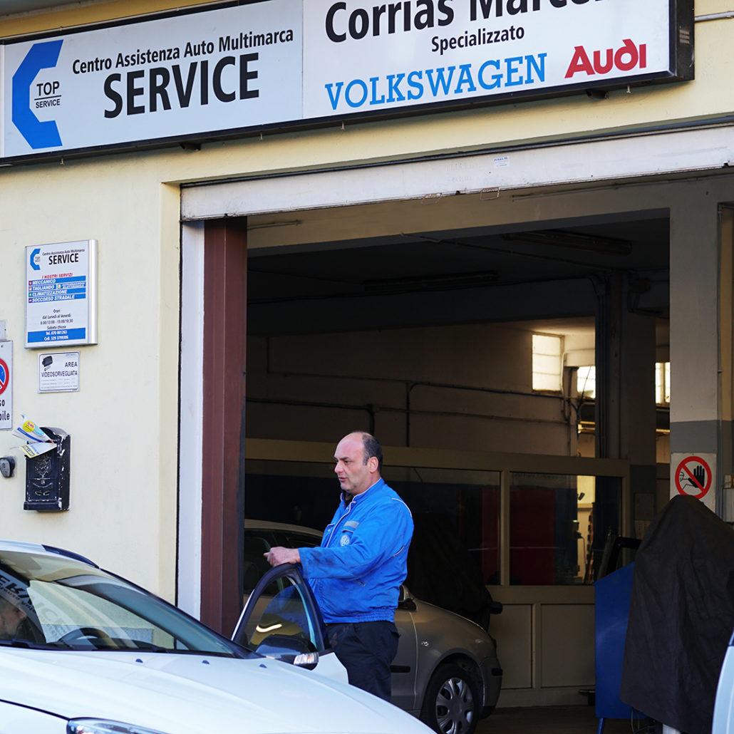 Ti serve un meccanico per la tua auto? Da TOPSERVICE a Quartu Sant'Elena troverai molto di più!